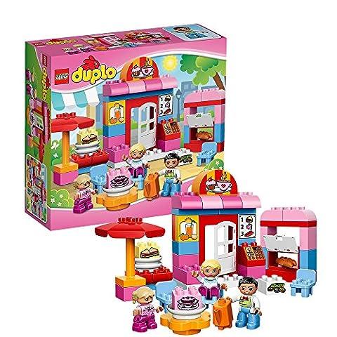 LEGO 10587 Duplo Town Café Set