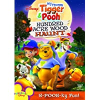 My Friends Tigger and Pooh: Hundred Acre Wood Haunt