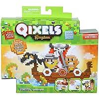 QIXELS Kingdom Viking Warriors Series 1 (87036)