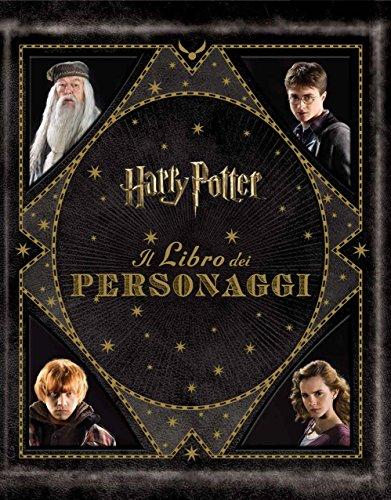 Harry Potter. Il libro dei personaggi