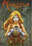 Marlysa, Tome 9 : Retour � Tolden