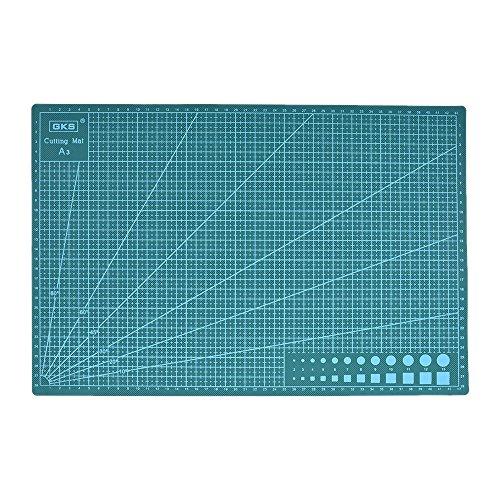 Aibecy GKS PVC A3 tabla corte doble cara 300 mm *