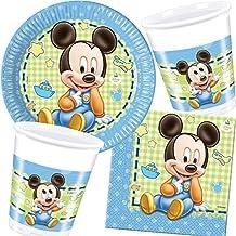 Amazon Es Articulos Para Fiestas Tematicas Mickey Mouse