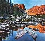 Bildband USA: Die Nationalparks der USA. Vom Yellowstone bis zu den Everglades hat Ian Shive für National Geographic in der Wildnis fotografiert: Gletscher, Geysire und Riesenmammutbäume. - Ian Shive