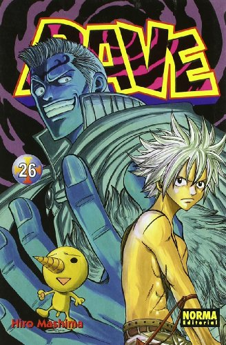 Rave 26 Cover Image