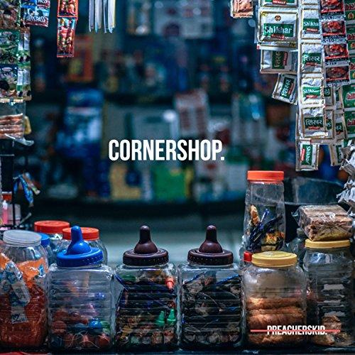Cornershop.