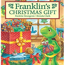 Franklin's Christmas Gift (Classic Franklin Stories) (English Edition)