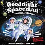Goodnight Spaceman and Other Stories (Audio Download)
