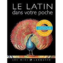 Le latin dans votre poche