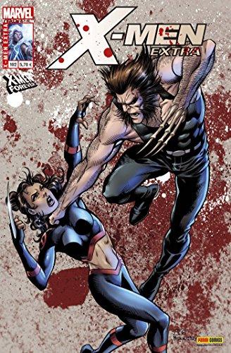X-men Extra, N° 102 : X-men forever : Saison II