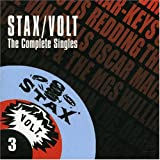Stax / Volt, The Complete Singles Vol. 3: 1963-1964