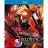 Hellsing Ultimative OVA Vol. 6