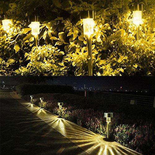 Garten & Terrasse Beleuchtung Unter Der Voraussetzung 30w Hochwertiger Smd Außen Led Flutlicht 6000k Tageslicht Ip65 Black Wasserdicht