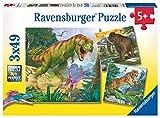 Ravensburger 09358 - Herrscher der Urzeit