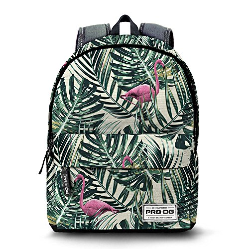 PRODG Flamingo Mochila Freestyle Tipo Casual