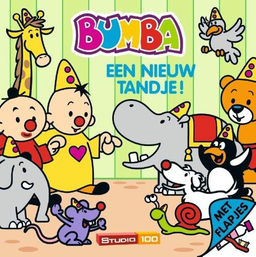 Studio 100 BOBU00001500 - Neues Buch Bumba Feuerwerk