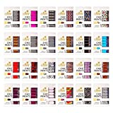 Best SHANY Cosmetics Nail Polish Sets - SHANY Cosmetics No Dry Time Mega Collection of Review