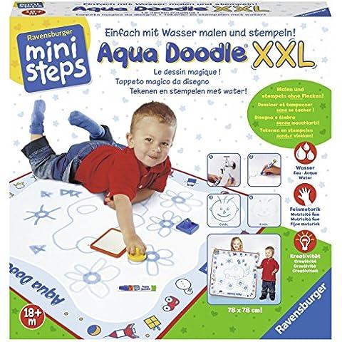 Ravensburger Mini Steps - Aqua Doodle XXL, pizarra mágica (4491)