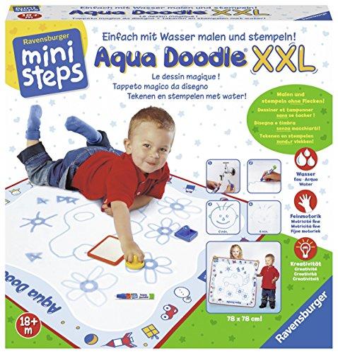 ravensburger-04491-ministeps-aqua-doodle-xxl