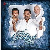 #9: Shankar Ehsaan Loy - Their Greatest Hits