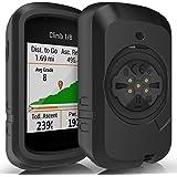 TUSITA Funda Compatible con Garmin Edge 830 - Protectora de Silicona Skin - Accesorios para computadora con GPS
