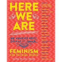 Here We Are: Feminism for the Real World (English Edition)
