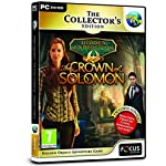 Hidden Expedition (7): The Crown of Solomon Collector's Edition (PC CD)