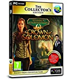 Picture Of Hidden Expedition (7): The Crown of Solomon Collector's Edition (PC CD)