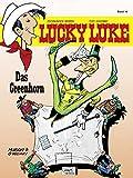 Image de Lucky Luke 16: Das Greenhorn