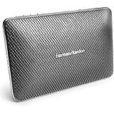 Harman- Kardon Esquire 2 - Enceinte Bluetooth portable haut de gamme- Gris