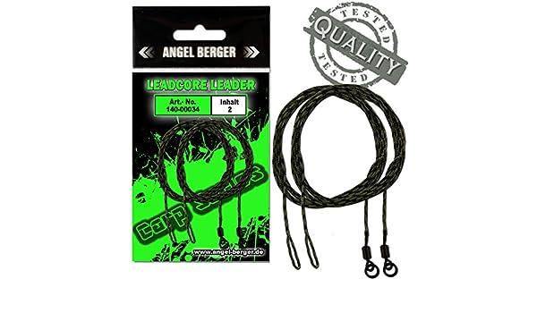 Angel Berger Carp Series Leadcore
