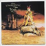 CHANGELING LP (VINYL) UK SAFARI 1982