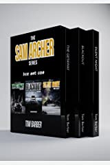 The Sam Archer Series: Books 2-4 Kindle Edition