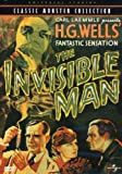 Invisible Man [Import USA Zone 1]