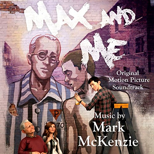 Max and Me (Original Motion Pi...