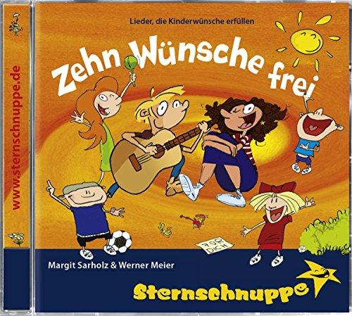 Preisvergleich Produktbild Zehn Wünsche Frei!