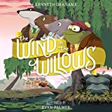 Best Childrens Books In Kindles - The Wind in the Willows Review