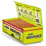 Nutrixxion ENDURANCE MINERAL ENERGY Drink mit AMINOSÄUREN (BCAA) Set 7 x 35g Stick, Geschmack RedFruit