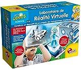 Lisciani-Lisciani-FR59492-Jeu Educatif-Laboratoire de Réalité Virtuelle, FR59492