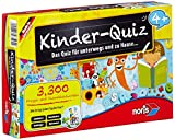 Noris 606013595 - Kinder Quiz 4+