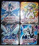 YGO Yu-Gi-Oh! Tin Wave 2011 - MEGA PACK (alle vier erschienenen Boxen)