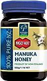 Miel de Manuka MGO 400+ 500 g