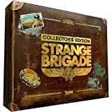 Strange Brigade - Collector's Edition - PlayStation 4