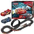 Carrera 20062418 Go!!! Disney/Pixar Cars 3 Finish First! von Carrera
