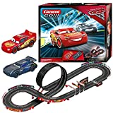 Carrera 20062418 Go Disney/Pixar Cars 3 Finish First