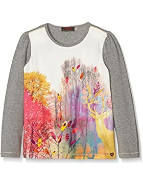 Catimini Mädchen T-Shirt Ci10165