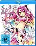 No Game No Life - Volume 2: Episode 05-08 [Blu-ray]