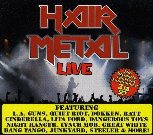 Hair Metal Live