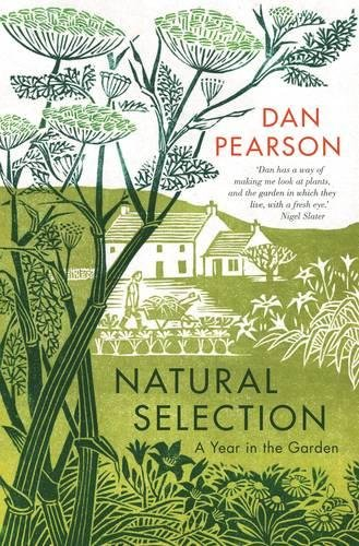 Natural Selection: a year in the garden Test
