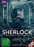 Sherlock Eine Legende kehrt kostenlos online stream